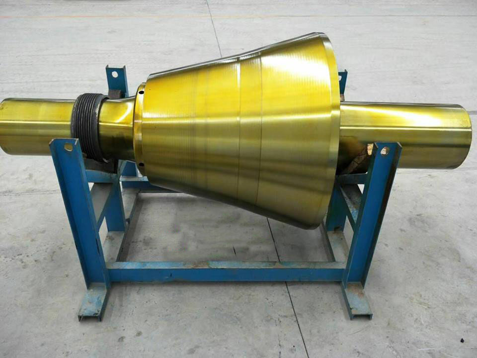 Main Shaft ASSY suit Metso Nordberg Gp500S Cone Crusher