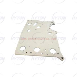 Body Side Plate Suit for Metso C Series Jaw Crusher Wear And Spare Parts