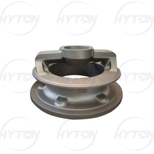 Cone Crusher Upper Frame Assembly Suit Metso GP11F Cone Crusher Spare Parts