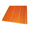 PU Screen Mesh For Vibrating Screen In Mining