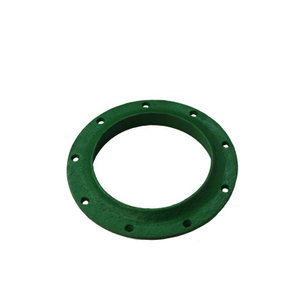 Feed Eye Ring Crusher Spare Parts Apply To Metso Barmac B5100SE VSI Crusher Accessories