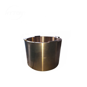 Cone Crusher Fame Busing Cusher Bronze Parts CH420 Spare Parts Replacement