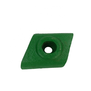 Middle Cavity Wear Plate Suit for Metso Barmac B6150SE VSI Crusher Spare Parts Wear Parts