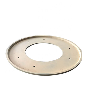 Crusher Wear Parts Top Wear Plate Apply To Barmac B9150SE VSI Crusher Replacement