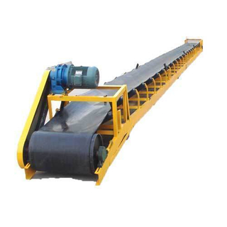 Rubber Cover Steel Cord Conveyor Belt for Quarry