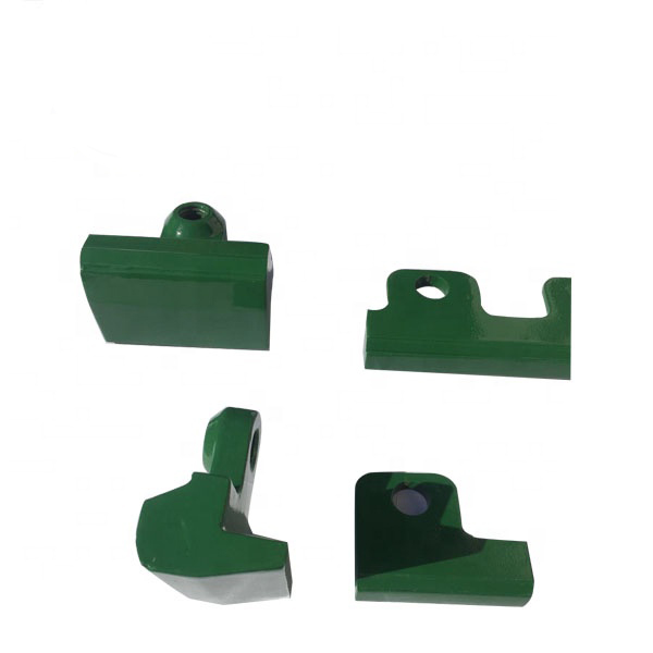 Crusher Wear Parts Apply To Metso Barmac B7150SE Vertical Shaft Impact Crusher Rotor Tip Sets