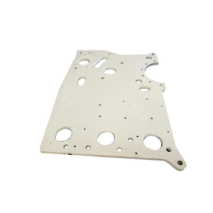 Side Plate Suit Nordberg C140 Jaw Crusher Replacement Spare Parts