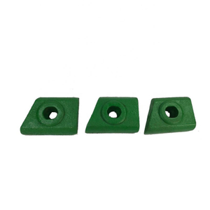 Cavity Wear Plate Apply To Metso Barmac B5100SE Vertical Shaft Impact Crusher Spare Parts