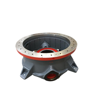 Sandvk Cone Crusher Ch660 Spare Parts Upper Frame Lower Frame